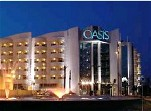 The Oasis Hotel in Albir